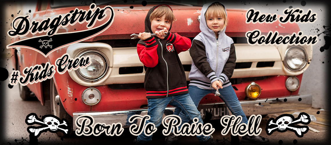 Dragstrip Kids Crew