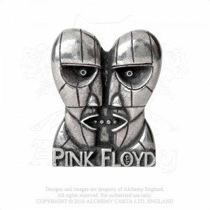 Pink Floyd Division Bell heads
