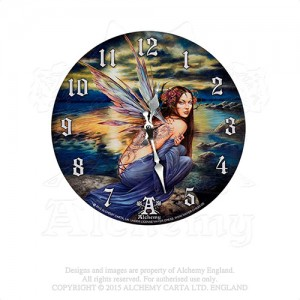 Sylundine Wall Clock