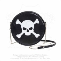 Skull & Crossbones Bags, Purses & Wallets