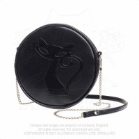 Black Cat Bags, Purses & Wallets