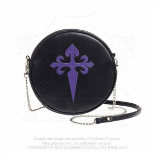 Gothic Cross  Bags, Purses & Wallet