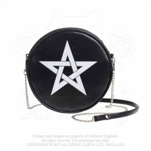 Pentagram  Bags Purses & Wallets