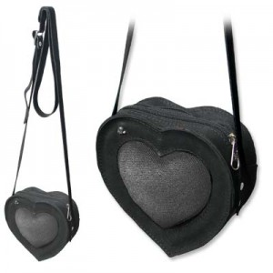 Damned Love Purse
