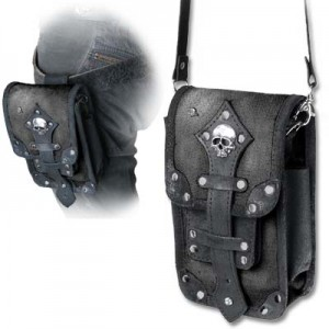 Empire 'Aviator' Pouch