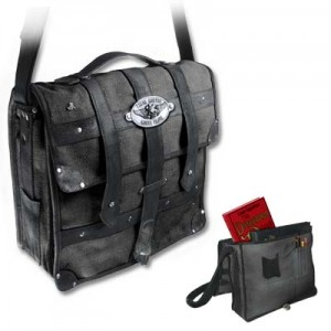 Empire 'Intrepid' Valise