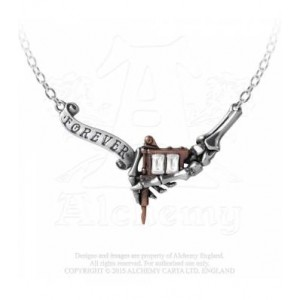 Forever Inked Necklace