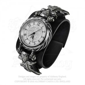 Thorgud Ulvhammer Wrist Watches