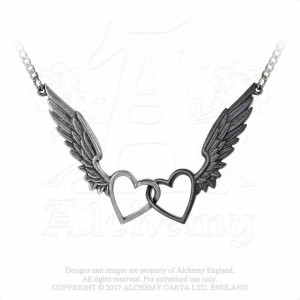 Passio Wings Of Love  Pendant
