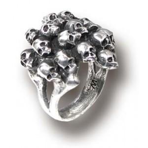Charnalite ring