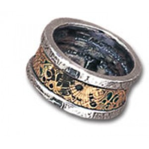 Dr Von Rosenstein's Induction Principle Ring
