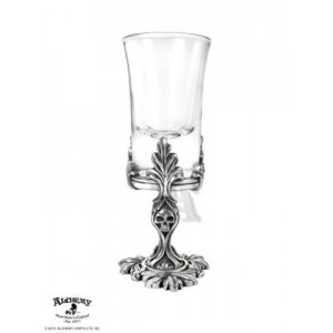 The Wormsood Tree - Absinthe Shot Glass