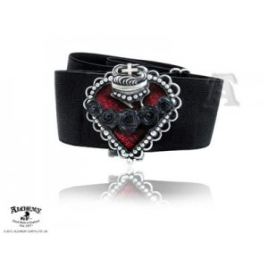 Sacred Heart Nurses Belt and buckle