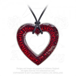 Love Over Death Pendants