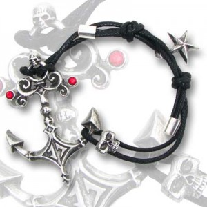 Sailors Pledge bracelet