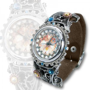 Telford Chronocogulator Timepiece