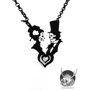 Til Death Necklace
