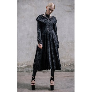 Devil Fashion Gothic Callista Jacket