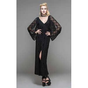 Devil Fashion Cora Maxi Dress