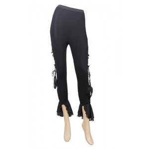 Devil Fashion Gothic Cassandra Leggings