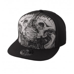 CEMETERY - SNAPBACK CAP