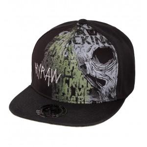 LAND - SNAP BACK CAP