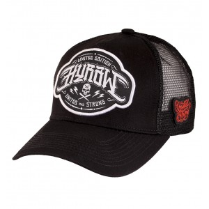 UNITED - TRUCKER CAP