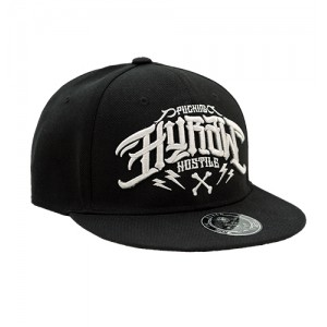 Hostile Snap Back Cap