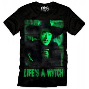 LIFE'S a WITCH T`shirt