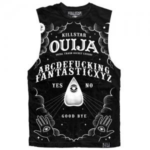 Ouija Tank