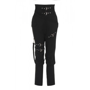 Necessary Evil Gothic Ares Trousers