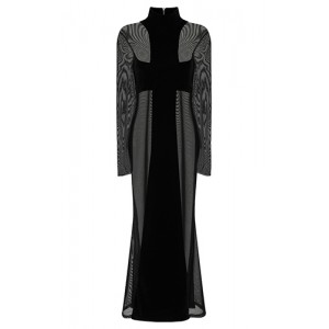 Necessary Evil Aphrodite Cross Dress