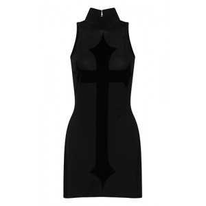 Eye Catching Short Gothic Dresses Shop Now Black Rose