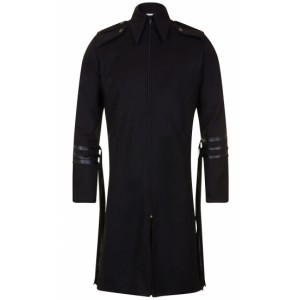 Necessary Evil Orcus Mens Coat