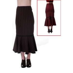 Emporium Hobble Skirt