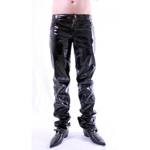 Gloss Hipster Jeans