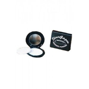 STARGAZER COMPACT WHITE PRESSED POWDER