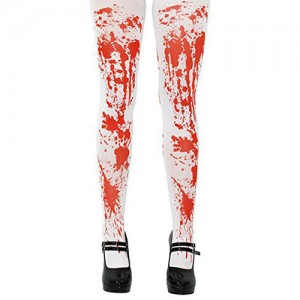 Bloodied Leggings
