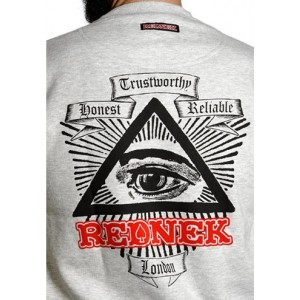 Rednek Ace long sleeve jersey