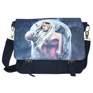 ANGEL OF DEATH SORROW Courrier Bag