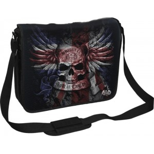UNION CREST - Laptop Messenger Bag 15inch