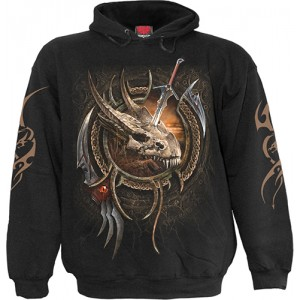 CENTAUR SLAYER - Hoody Black