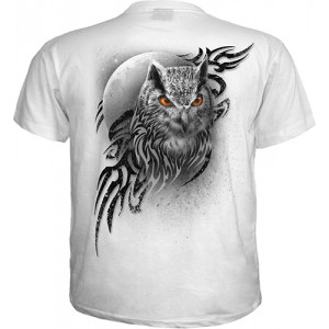 WINGS OF WISDOM - T-Shirt White