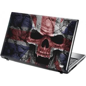 UNION WRATH Laptop Skins