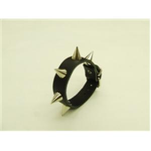 1 Row Small Screw Cone Wristband