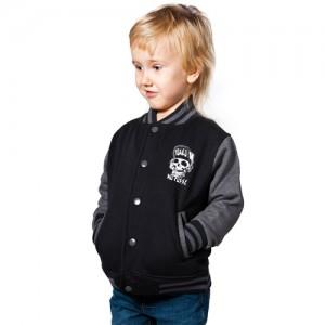 Jacket - No Posse (C. Coal-Black)
